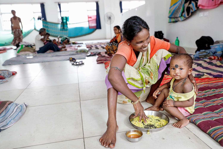 Durgapur India Shelter