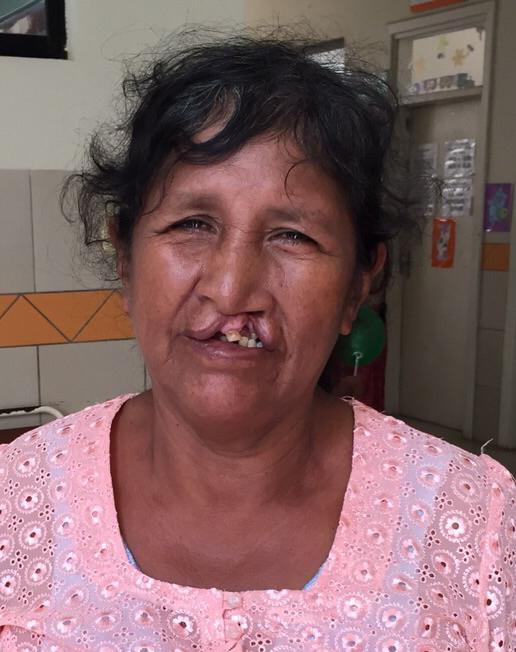 Santa cruz bolivia women