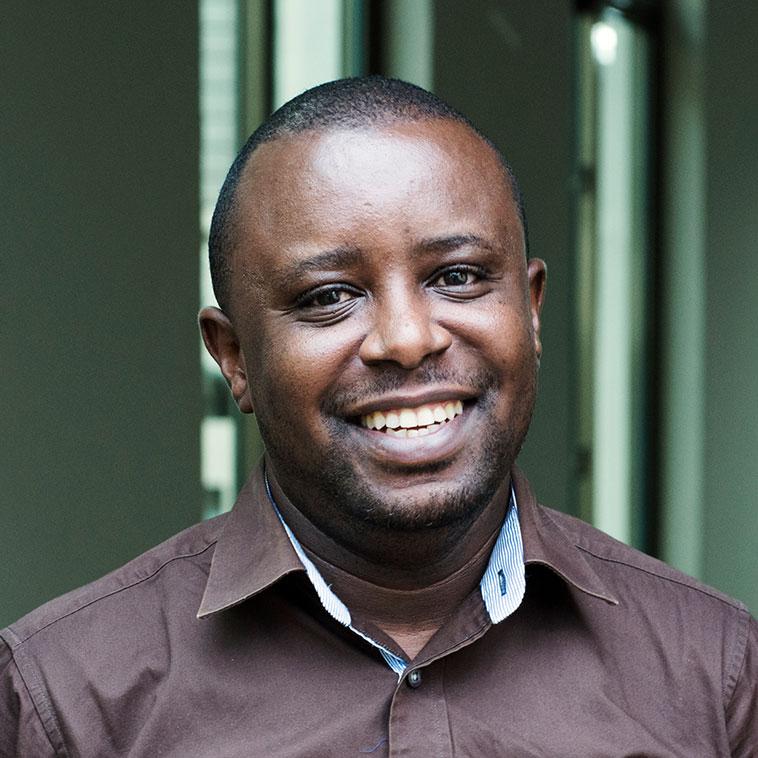 Dr. Faustin Ntirenganya