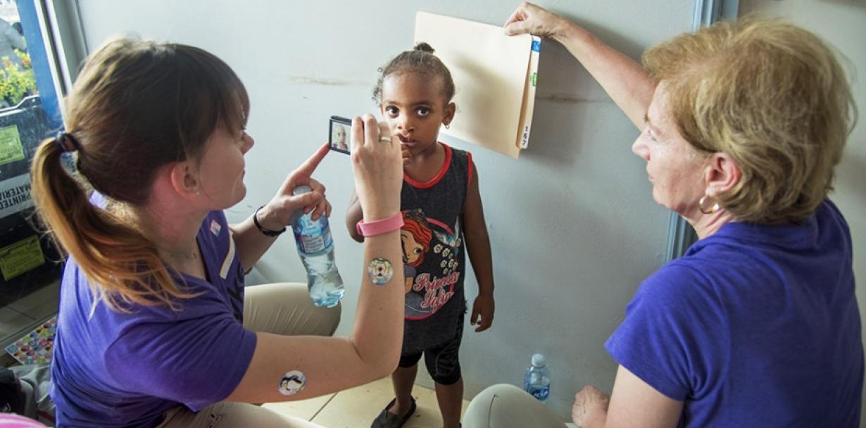 Operation Smile - Nicaragua - November 2017